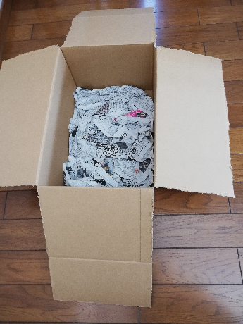 宅配買取ゲームソフトの梱包の仕方   高く売るためのマル秘テクニック