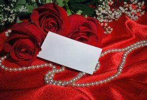 【バレンタイン メッセージカードの例文】片思いの本命チョコ!上司や義父への義理チョコも